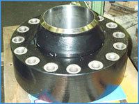 Swivel-Ring Flanges